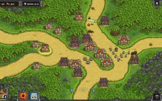 Rush Wars — Лучшая тактика с расстановкой баз