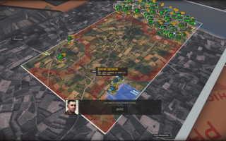 Обзор и прохождение Steel Division: Normandy 44