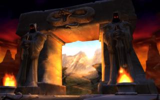 World of Warcraft или Eve Online