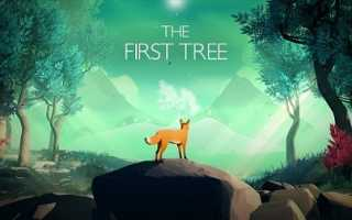 Обзор The First Tree