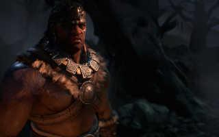 Diablo 4 — Концепт-арт имеет ссылку на экзорцистов