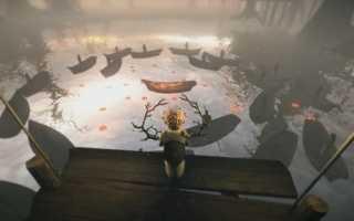 Полное прохождение Dreamfall Chapters + Достижения