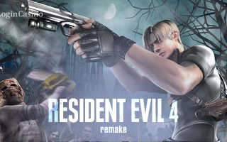 Resident Evil 4: Remake — Получил дату выхода 2022 год