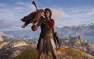 Assassin's Creed: Odyssey — Трейнер / Trainer (+26)