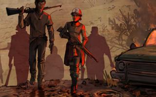 Прохождение игры The Walking Dead: A New Frontier