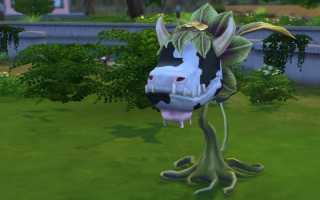 The Sims 4 — Гайд по Дерево эмоций