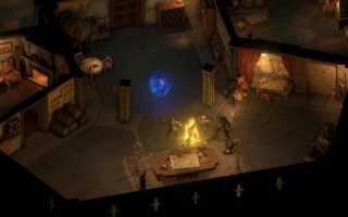 Pillars of Eternity 2: Deadfire — Чит-коды и секреты