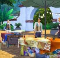 The Sims 4 — Гайд по дополнению Исследование джунглей