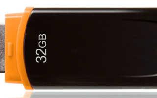USB-накопители как один из самых скоростных вариантов хранения данных