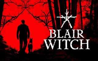 Blair Witch — Какой код от бункера (Как открыть бункер)