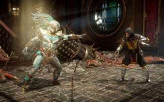 Mortal Kombat 11: Разработчики добавят ранговый режим