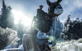 Релиз ARK: Survival Evolved есть, а оптимизации как всегда нет!