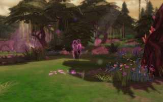 The Sims 4 — Гайд по локации Бриндлтон Бэй