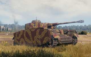 World of Tanks: Как не проиграть и победить в бою