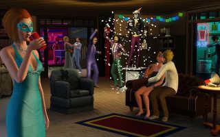 The Sims 4 — Гайд что такое обаяние сима