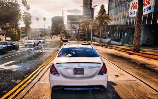 Слухи: GTA 6 выйдет в 2022 году — подробности