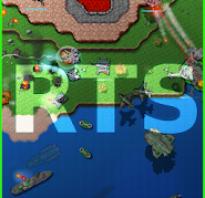 Русификатор Rusted Warfare — RTS